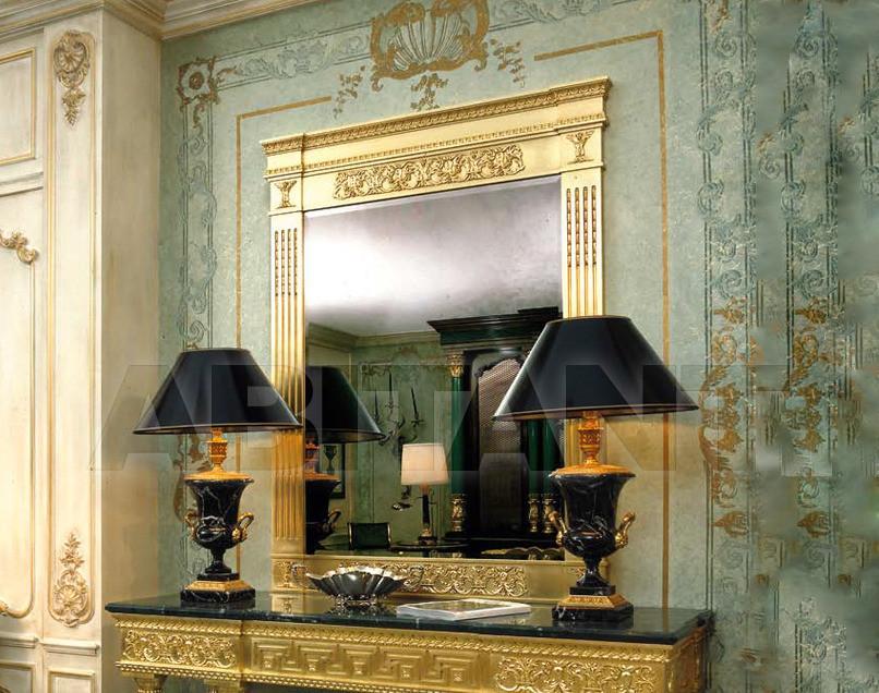 Купить Зеркало настенное Belloni Misc 2851/MR