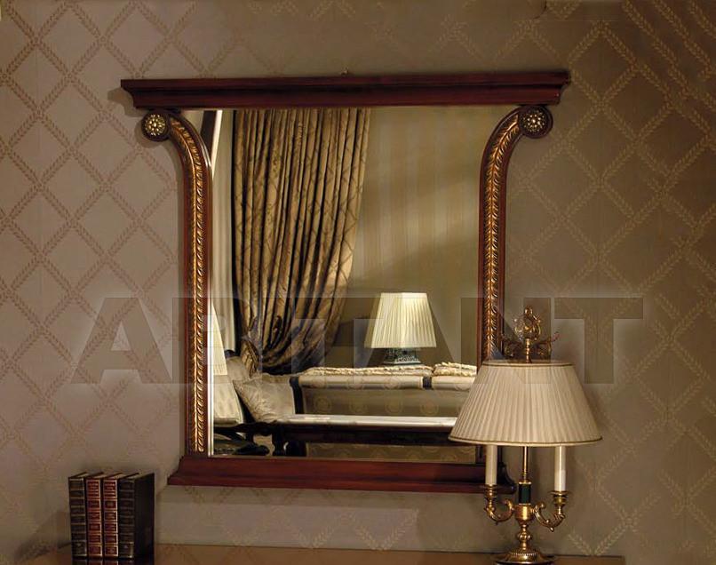 Купить Зеркало настенное Belloni Misc 2884/MR