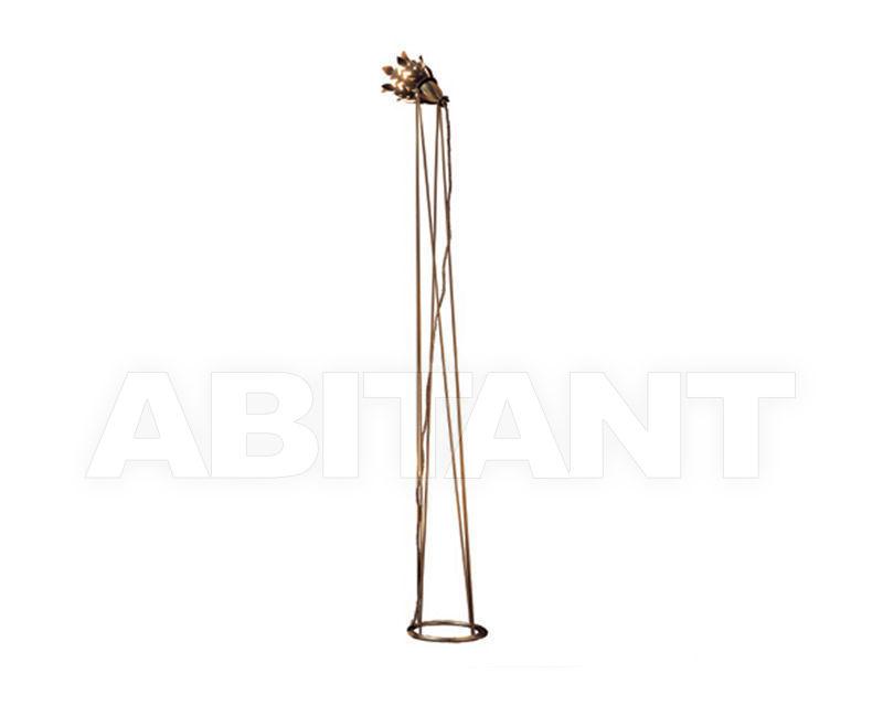 Купить Лампа напольная Baga-Patrizia Garganti Xxi Century (baga) 882