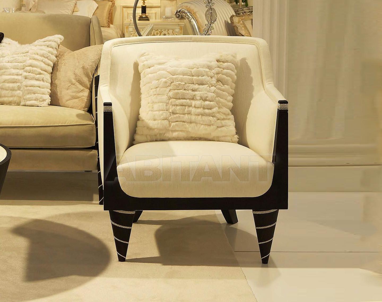 Купить Кресло Belloni Le Gemme 3118/SW