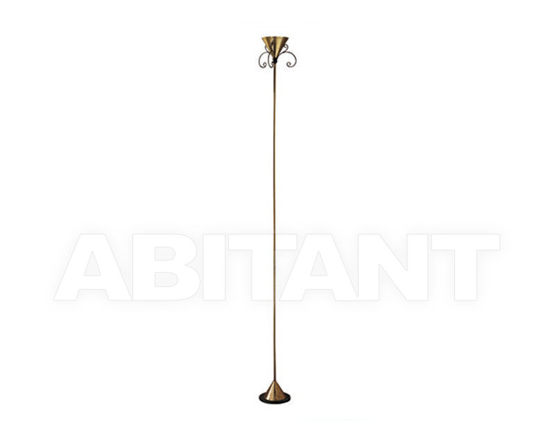 Купить Лампа напольная Baga-Patrizia Garganti 25th Anniversary (baga) 678L