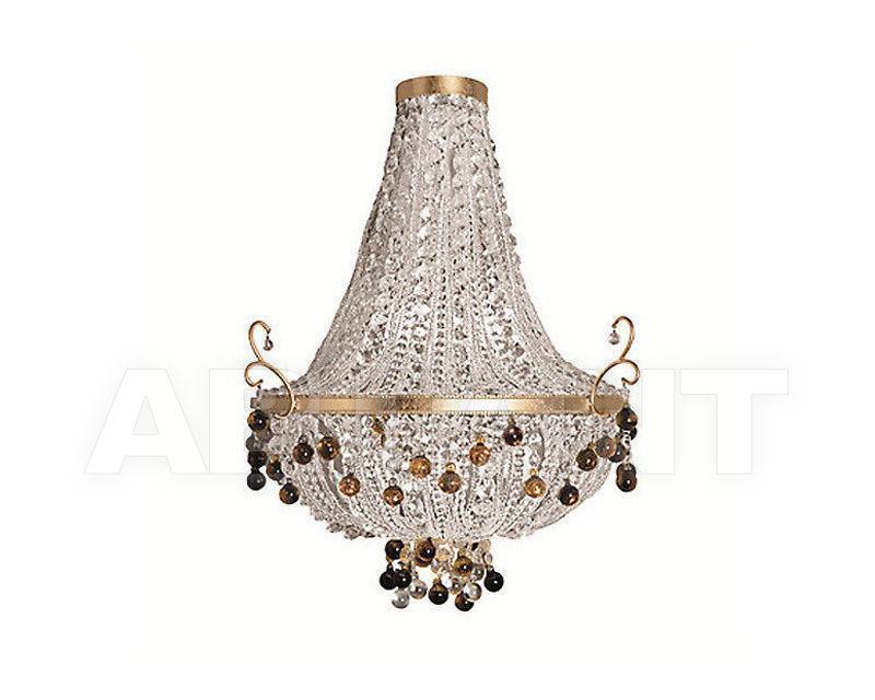 Купить Светильник настенный Baga-Patrizia Garganti Progress (baga) 3180