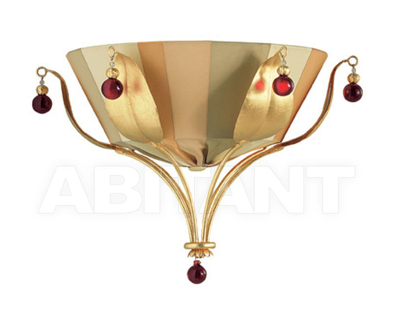 Купить Светильник настенный Baga-Patrizia Garganti Xxi Century (baga) 1198