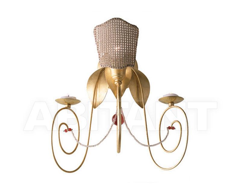 Купить Светильник настенный Baga-Patrizia Garganti Xxi Century (baga) 972