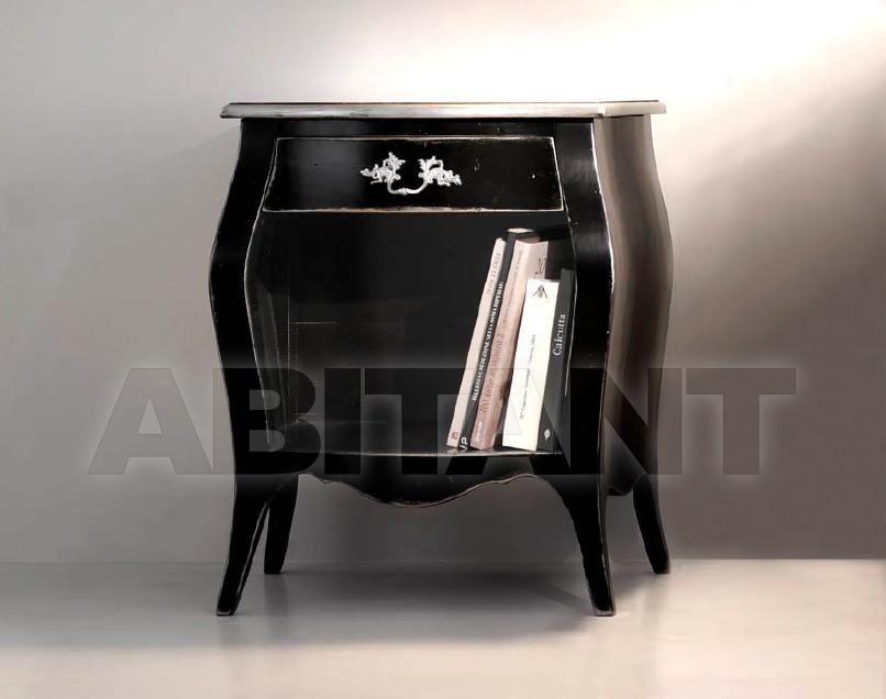 Купить Тумбочка Giorgio Piotto Home & Glamour N.15.018