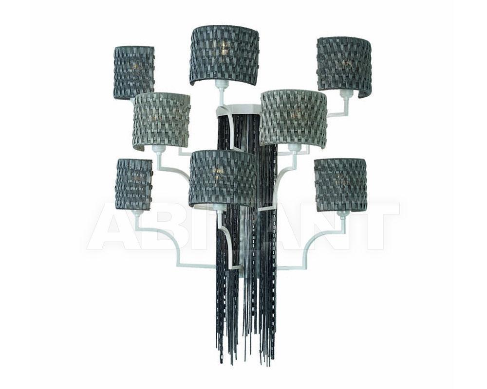 Купить Светильник настенный Baga-Patrizia Garganti Bespoke 01 EC07