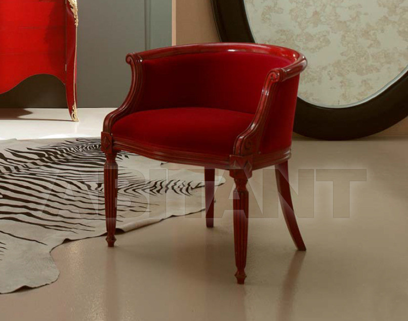 Купить Кресло MIRÓ Giorgio Piotto Home & Glamour PG.07.017