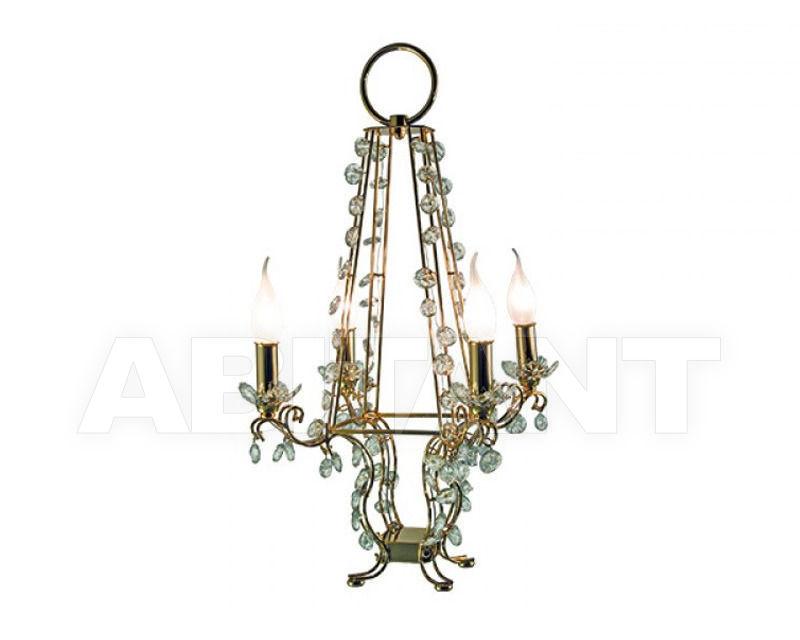 Купить Лампа настольная Baga-Patrizia Garganti Euroluce 7211