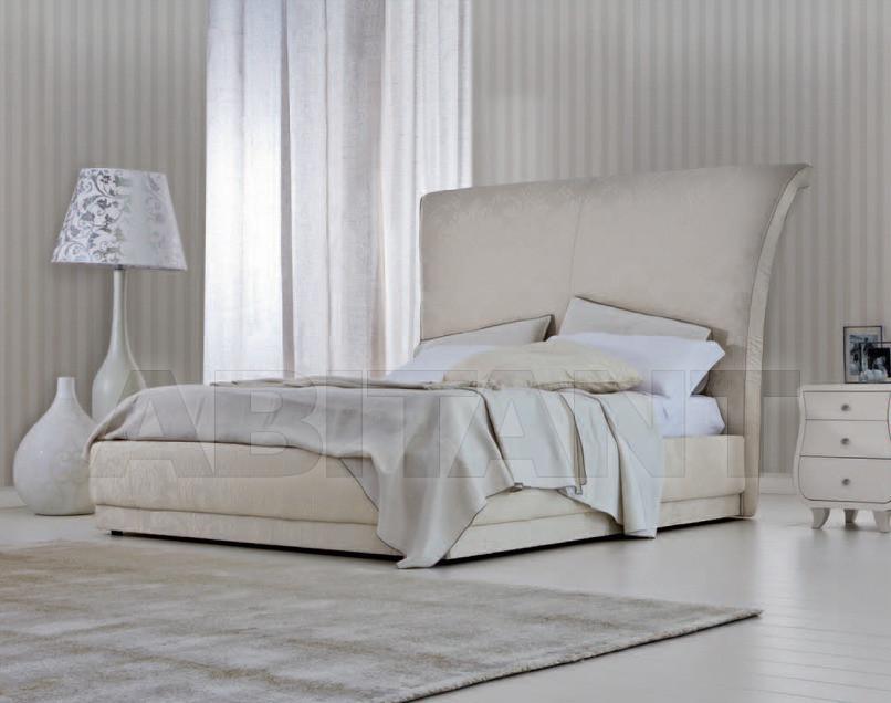 Купить Кровать Matrimoniale Vamp Giorgio Piotto Luxury Furniture LT.VAMP.02