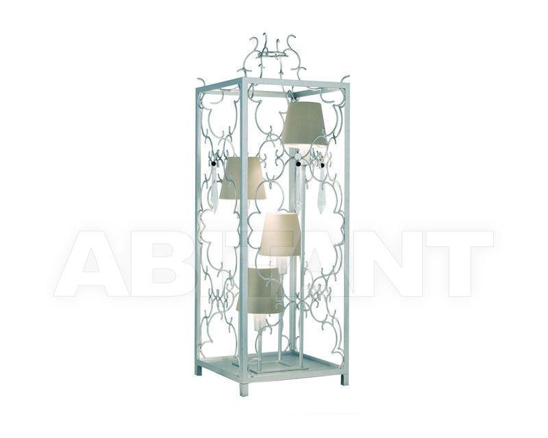 Купить Лампа напольная Baga-Patrizia Garganti Progress (baga) 3311