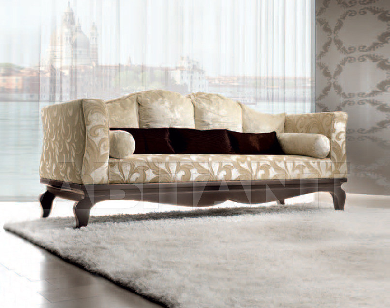Купить Диван Samoa Giorgio Piotto Luxury Furniture MT.07.200