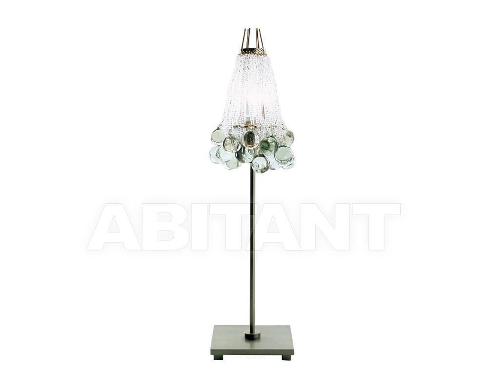 Купить Лампа настольная Baga-Patrizia Garganti Contemporary (baga) 2302