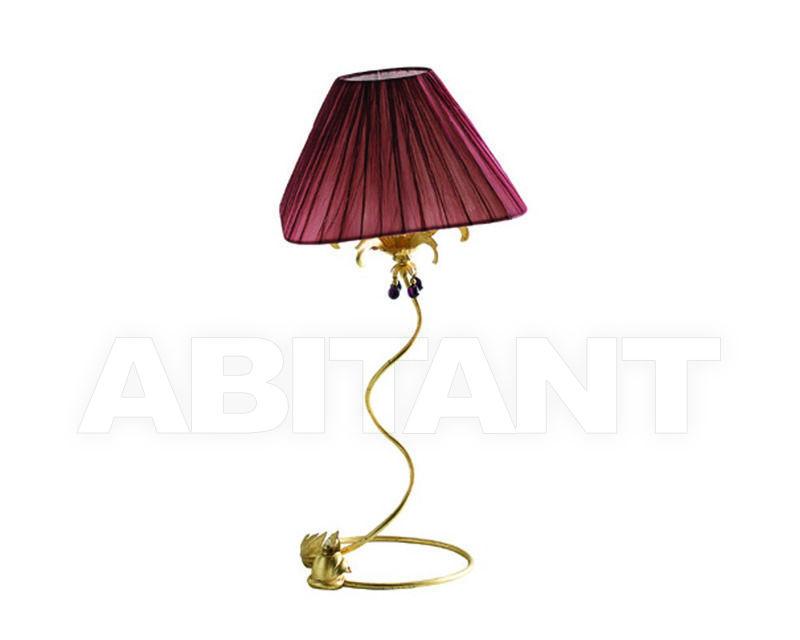 Купить Лампа настольная Baga-Patrizia Garganti 25th Anniversary (baga) 1022