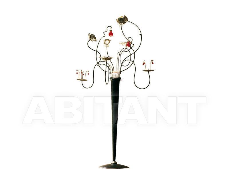Купить Лампа напольная Baga-Patrizia Garganti 25th Anniversary (baga) 1064