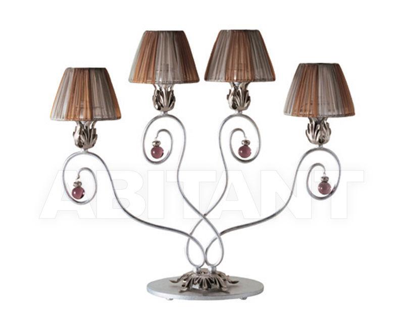 Купить Лампа настольная Baga-Patrizia Garganti 25th Anniversary (baga) 1073