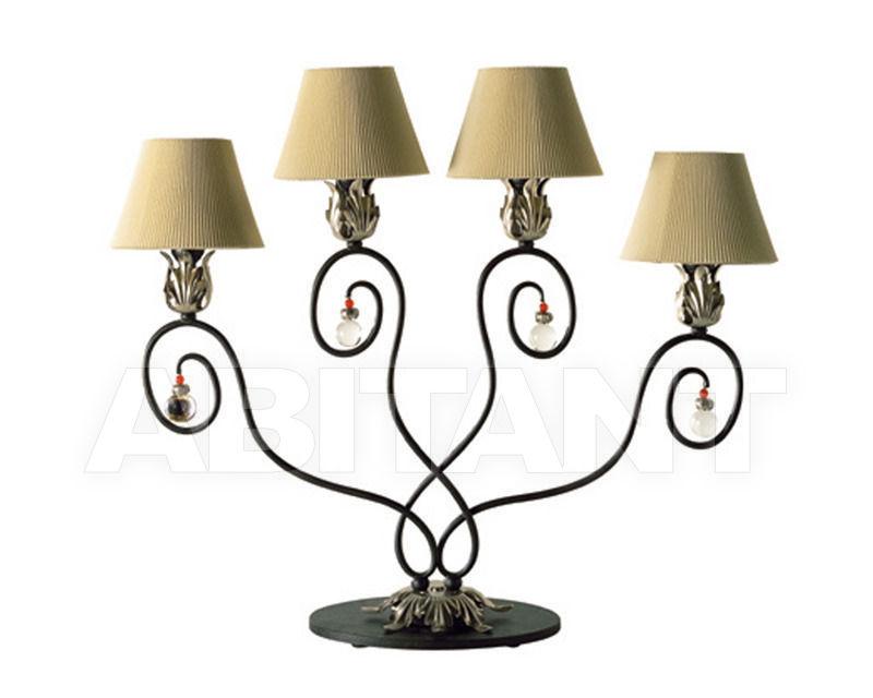 Купить Лампа настольная Baga-Patrizia Garganti 25th Anniversary (baga) 1074
