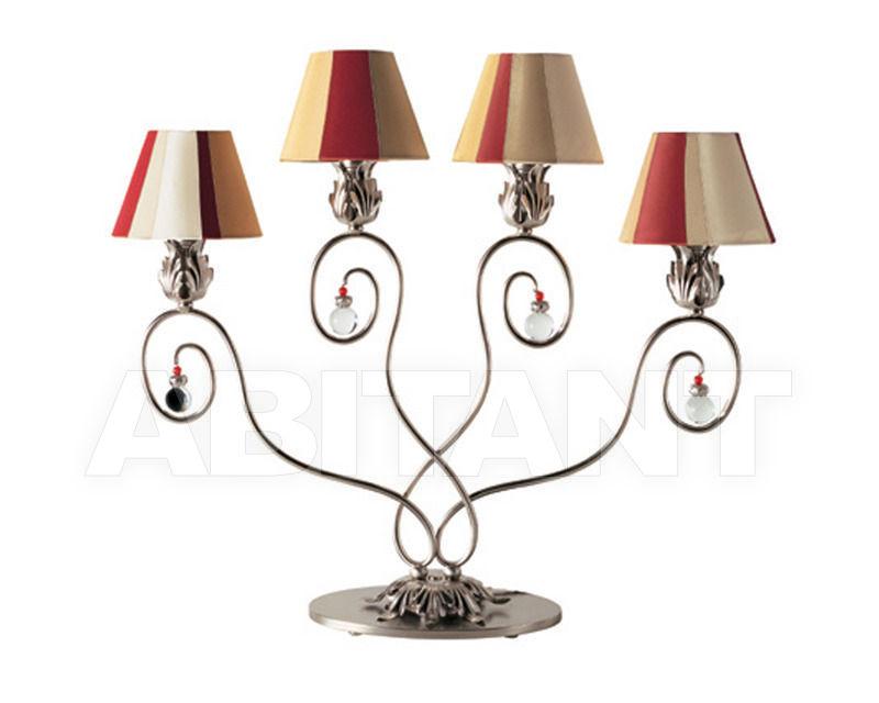Купить Лампа настольная Baga-Patrizia Garganti 25th Anniversary (baga) 1075