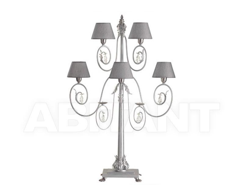 Купить Лампа напольная Baga-Patrizia Garganti 25th Anniversary (baga) 1086