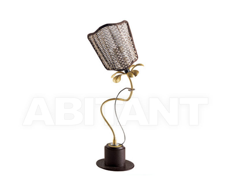 Купить Лампа настольная Baga-Patrizia Garganti 25th Anniversary (baga) 854
