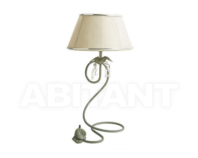 Купить Лампа настольная Baga-Patrizia Garganti 25th Anniversary (baga) 909