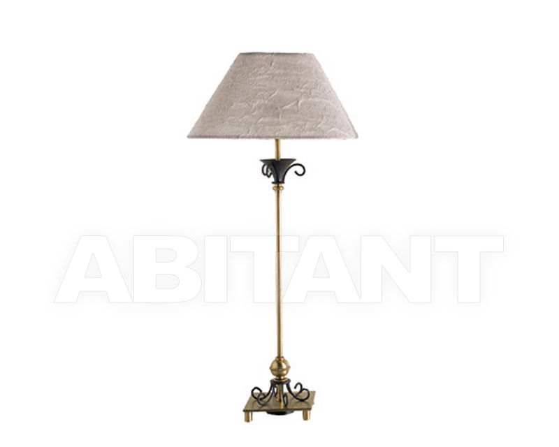 Купить Лампа настольная Baga-Patrizia Garganti 25th Anniversary (baga) 628L/BI
