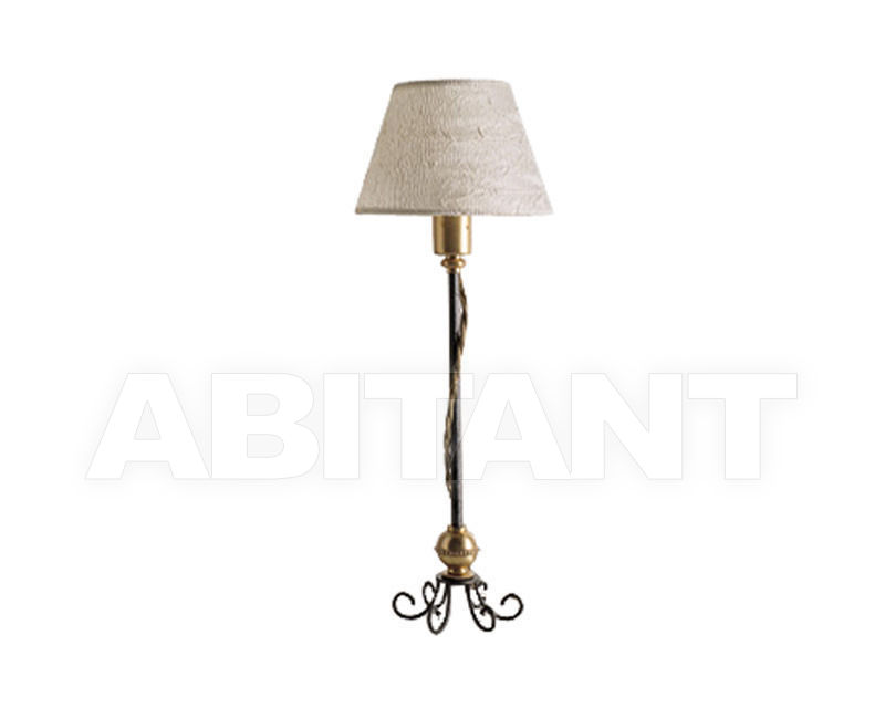 Купить Лампа настольная Baga-Patrizia Garganti 25th Anniversary (baga) 669/BI