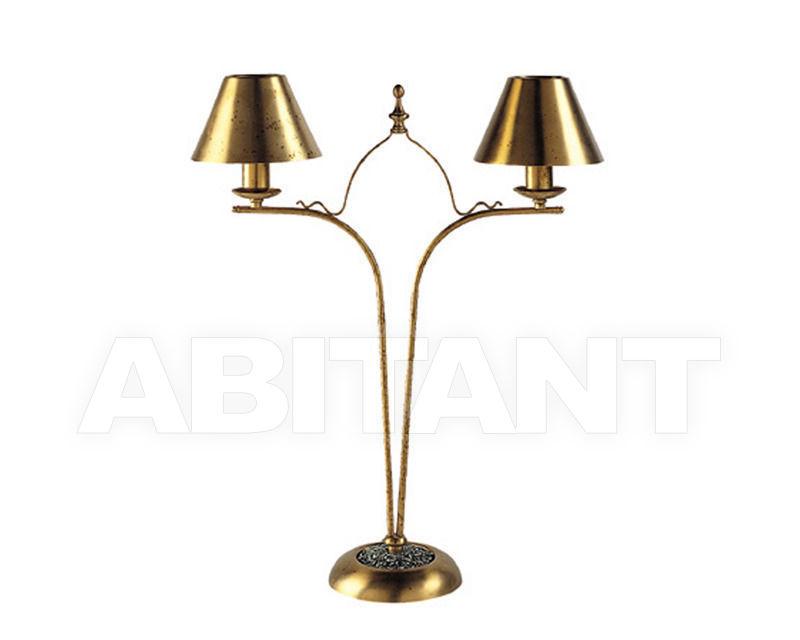 Купить Лампа настольная Baga-Patrizia Garganti 25th Anniversary (baga) 747BA
