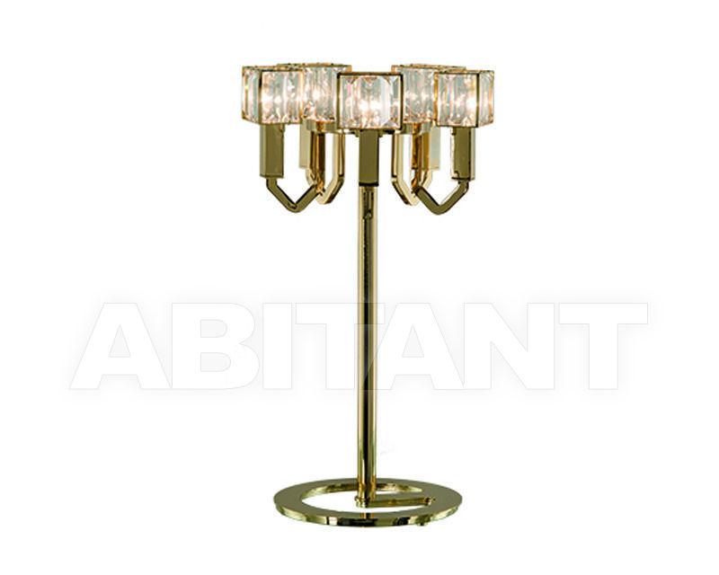 Купить Лампа настольная Baga-Patrizia Garganti Bespoke 02 A12G1