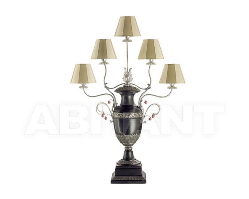 Купить Лампа напольная Baga-Patrizia Garganti Xxi Century (baga) CM. 503