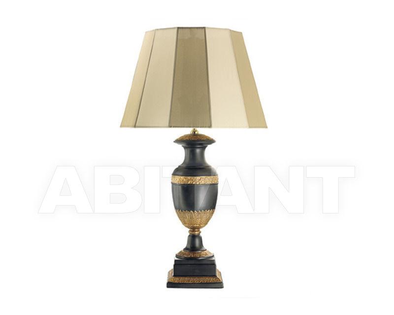 Купить Лампа настольная Baga-Patrizia Garganti Xxi Century (baga) CM506