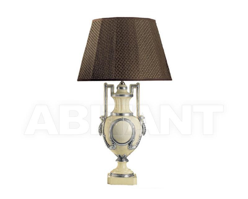 Купить Лампа настольная Baga-Patrizia Garganti Xxi Century (baga) CM507