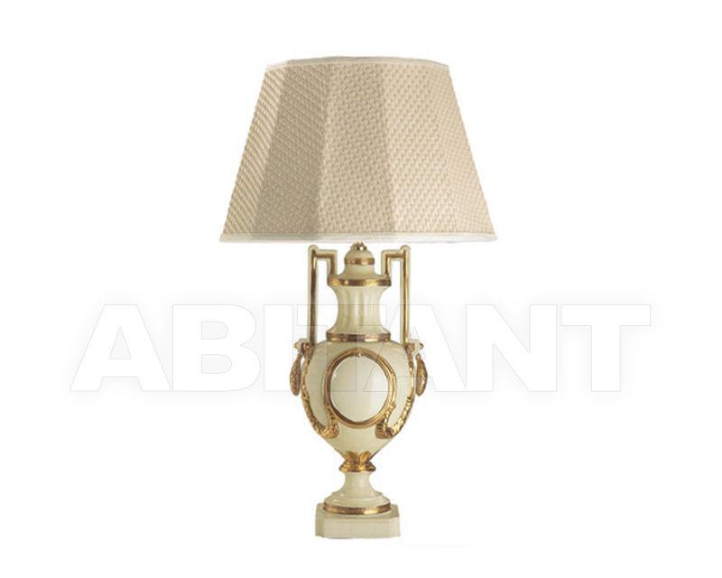 Купить Лампа настольная Baga-Patrizia Garganti Xxi Century (baga) CM. 508