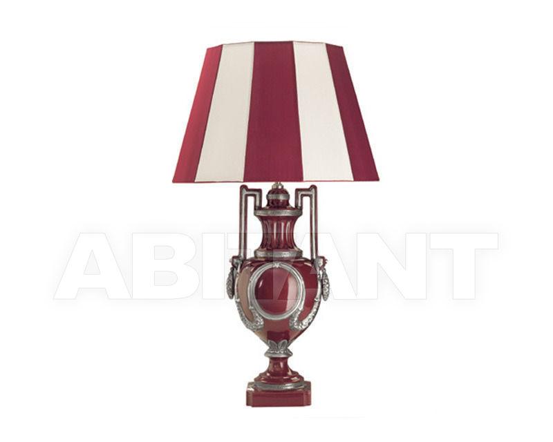 Купить Лампа настольная Baga-Patrizia Garganti Xxi Century (baga) CM509