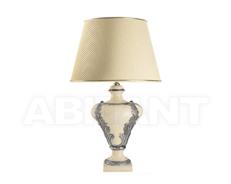 Купить Лампа настольная Baga-Patrizia Garganti Xxi Century (baga) CM510