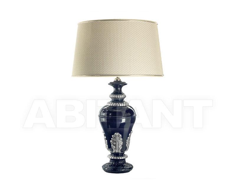 Купить Лампа настольная Baga-Patrizia Garganti Xxi Century (baga) CM. 514