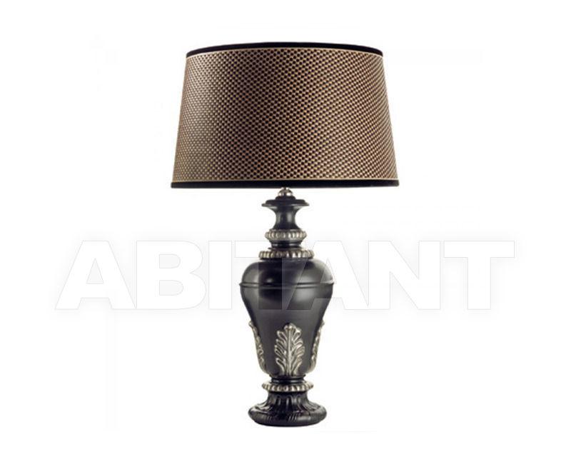 Купить Лампа настольная Baga-Patrizia Garganti Xxi Century (baga) CM515