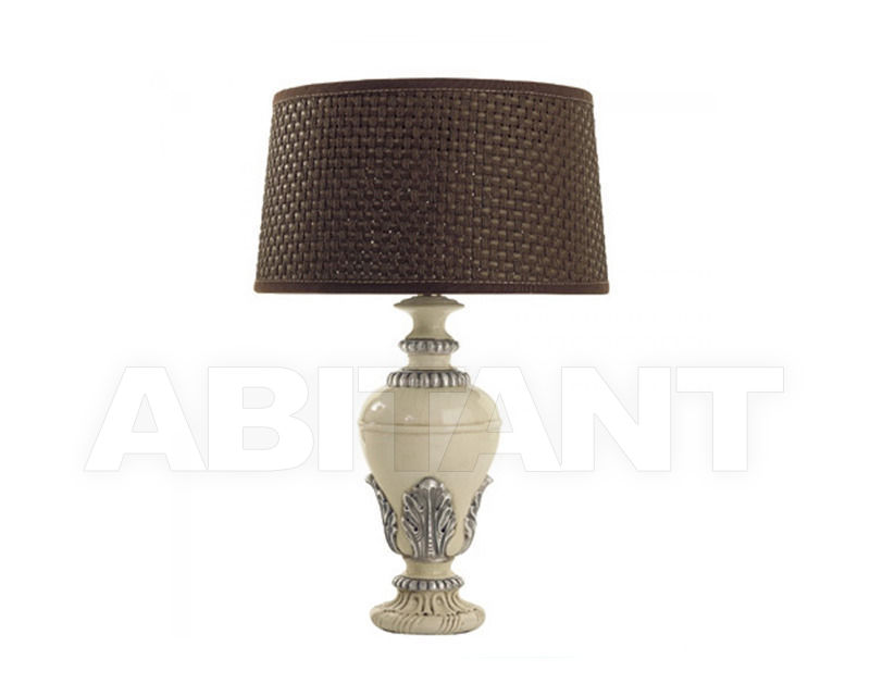 Купить Лампа настольная Baga-Patrizia Garganti Xxi Century (baga) CM516