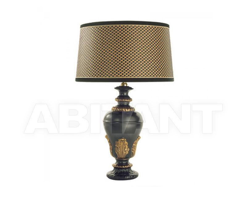 Купить Лампа настольная Baga-Patrizia Garganti Xxi Century (baga) CM517