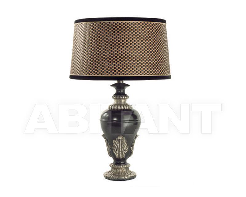 Купить Лампа настольная Baga-Patrizia Garganti Xxi Century (baga) CM518