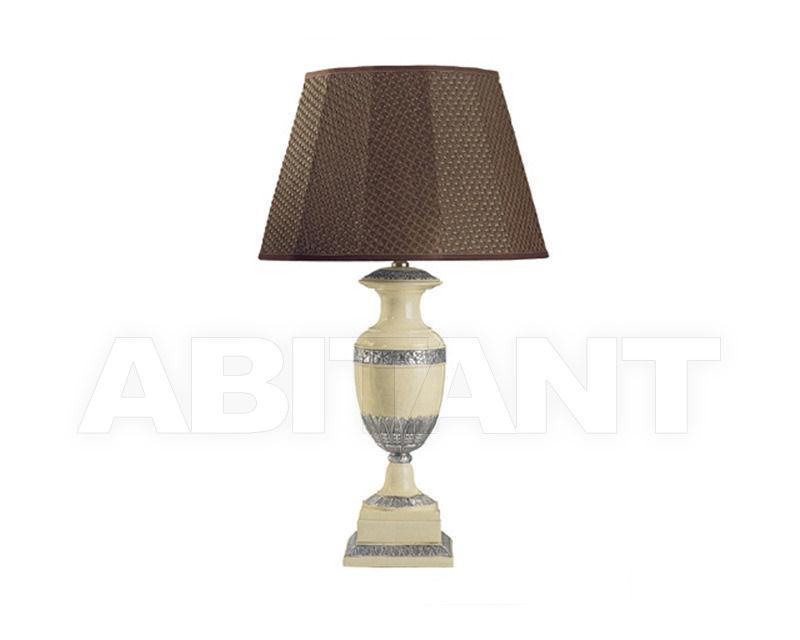 Купить Лампа настольная Baga-Patrizia Garganti Xxi Century (baga) CM532