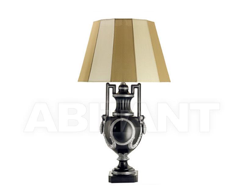 Купить Лампа настольная Baga-Patrizia Garganti Xxi Century (baga) CM. 535