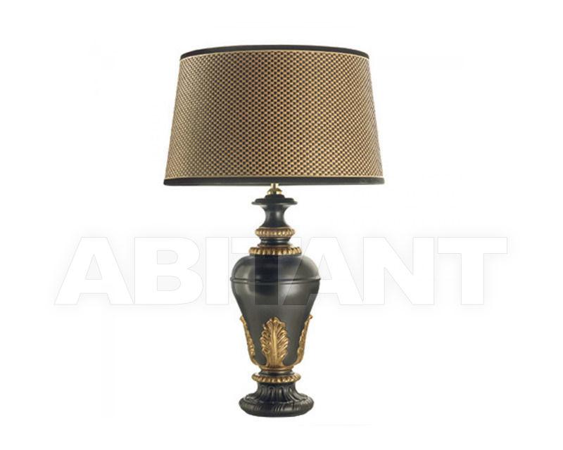 Купить Лампа настольная Baga-Patrizia Garganti Xxi Century (baga) CM539