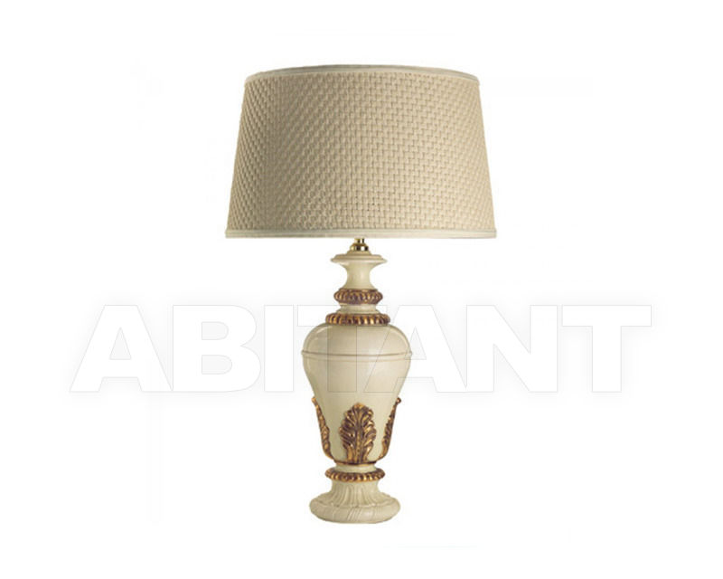 Купить Лампа настольная Baga-Patrizia Garganti Xxi Century (baga) CM540