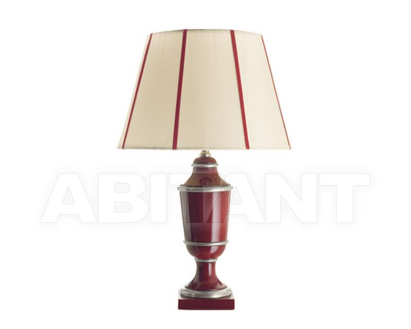 Купить Лампа настольная Baga-Patrizia Garganti Xxi Century (baga) CM552