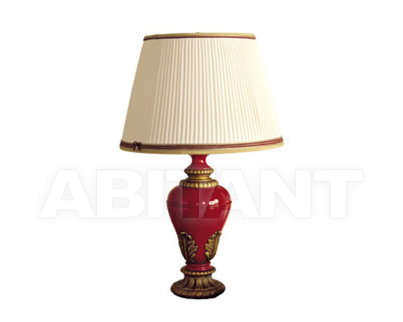 Купить Лампа настольная Baga-Patrizia Garganti 25th Anniversary (baga) CM374