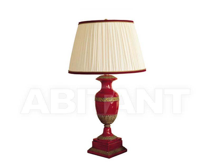 Купить Лампа настольная Baga-Patrizia Garganti 25th Anniversary (baga) CM375
