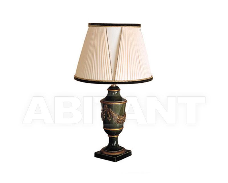 Купить Лампа настольная Baga-Patrizia Garganti 25th Anniversary (baga) CM377