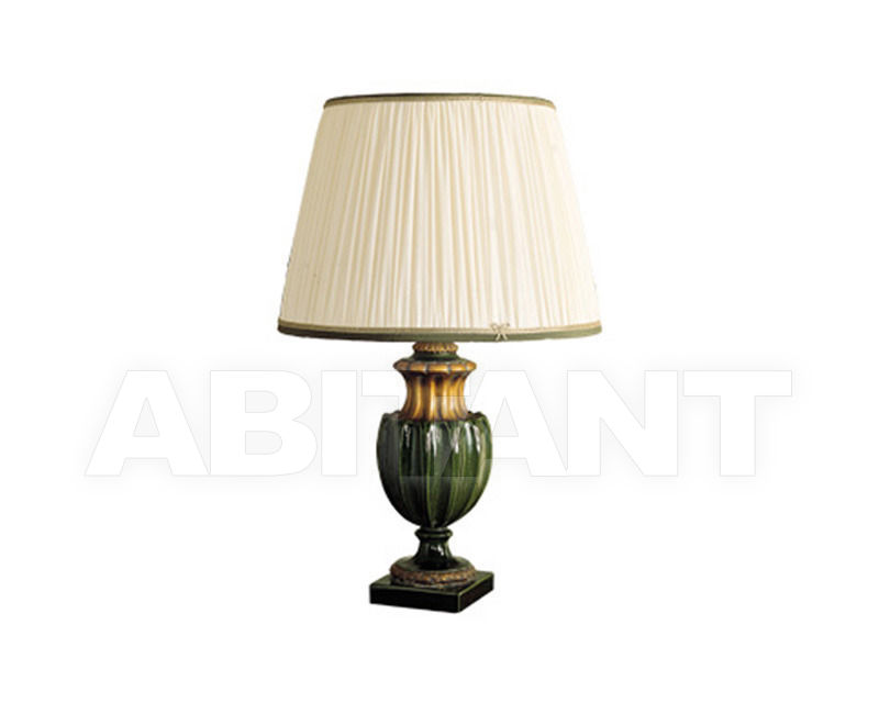 Купить Лампа настольная Baga-Patrizia Garganti 25th Anniversary (baga) CM. 379