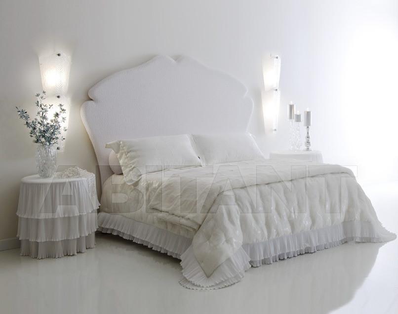 Купить Кровать FRIDA  Halley Classic 482DPLI