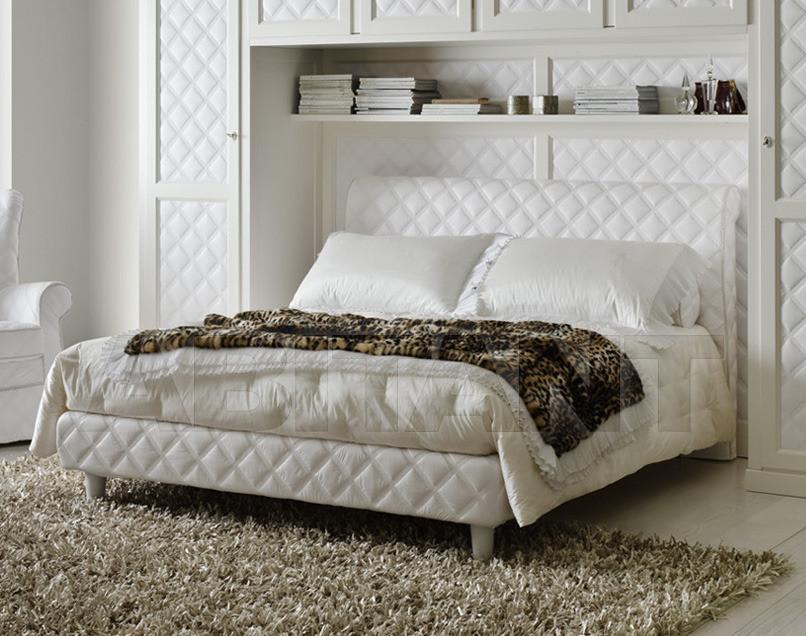 Купить Кровать BURTON  Halley Classic 142